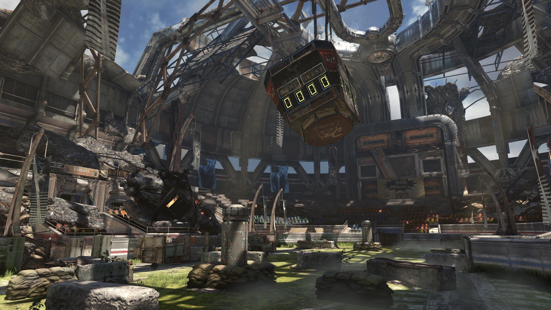Gears of War 3 – multiplayer v detailech 19506