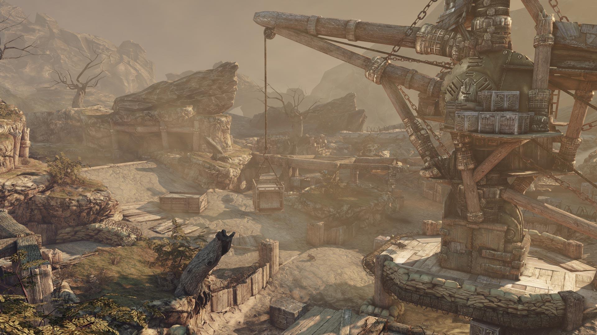 Gears of War 3 – multiplayer v detailech 19507