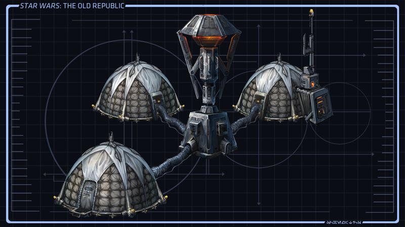 Odhalena další planeta ve Star Wars: The Old Republic 19606