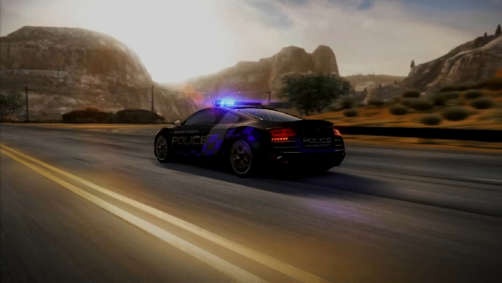 Kabriolety v Need for Speed: Hot Pursuit 19683