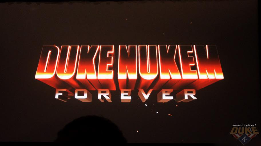 Demo Duke Nukem Forever pro každého 19805