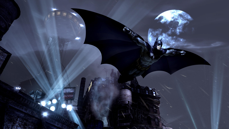 Dorazí Batman: Arkham City už v březnu? 19847
