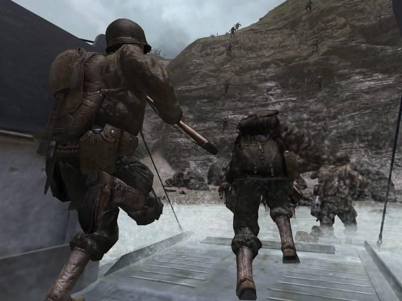 Jak se měnila herní série Call of Duty 20184