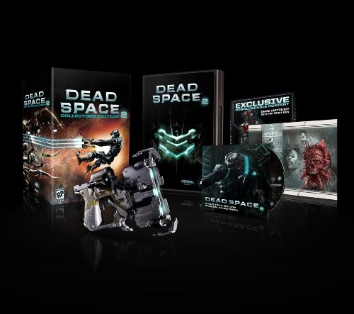 Odhalena Sběratelská edice Dead Space 2? 20318