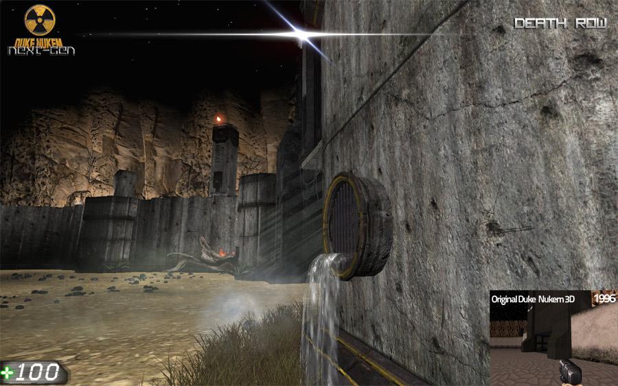 Fanouškovský remake Duke Nukem 3D dostalo zelenou 20653