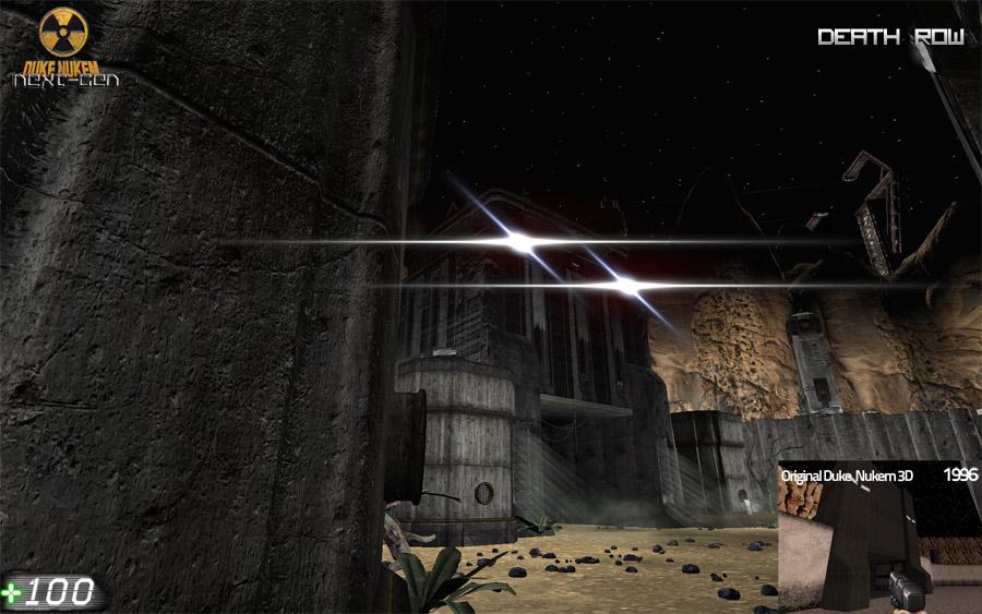 Fanouškovský remake Duke Nukem 3D dostalo zelenou 20654