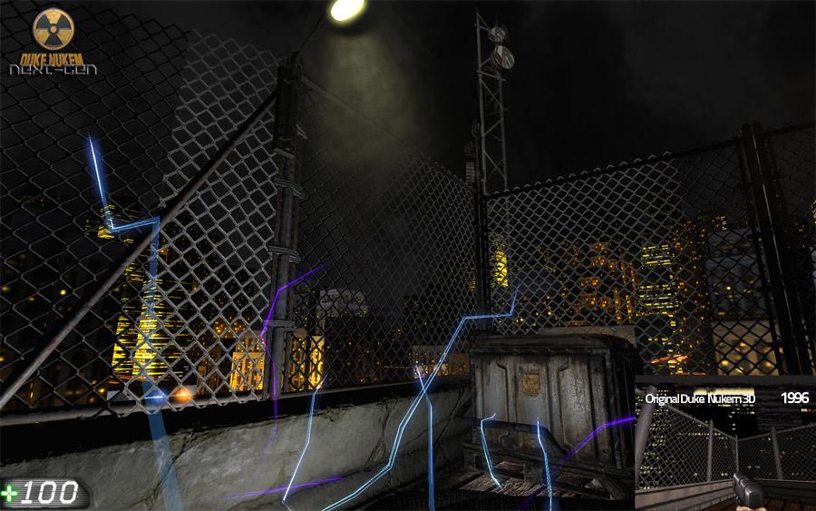 Duke Nukem 3D Reloaded se zdrží 20657