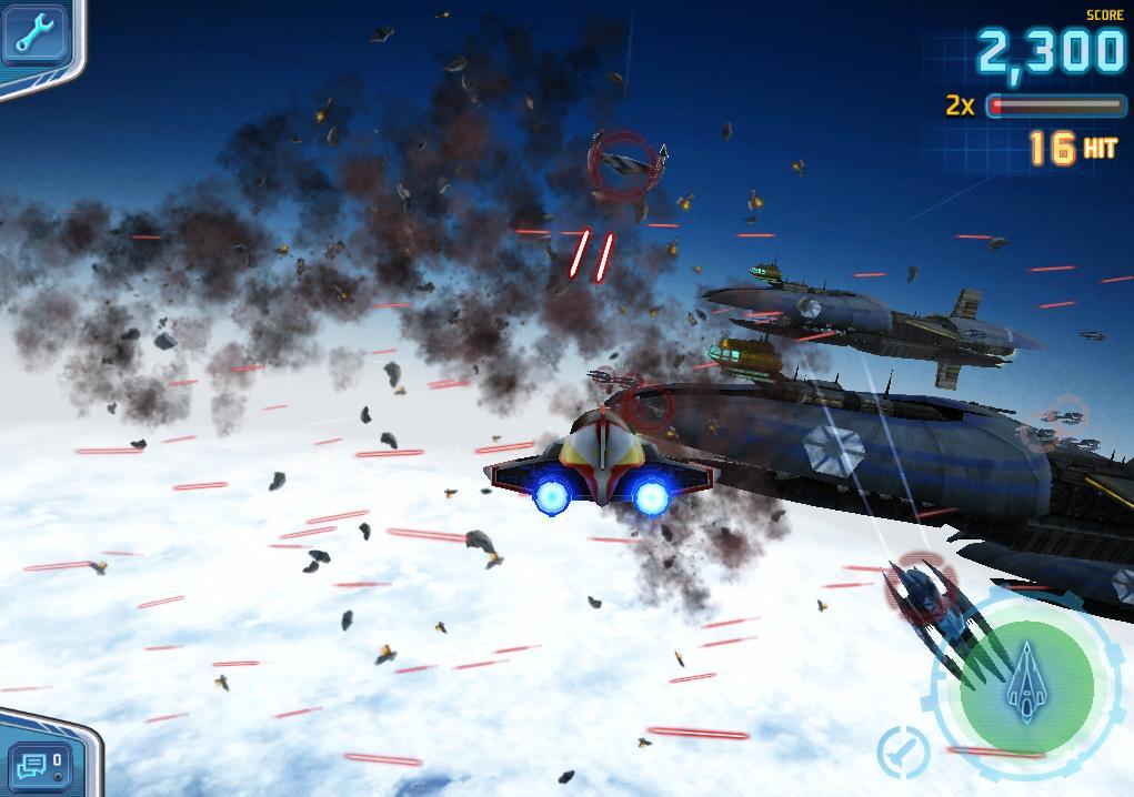 Star Wars: The Clone Wars Adventures – kudla do zad všech fanoušků 20662
