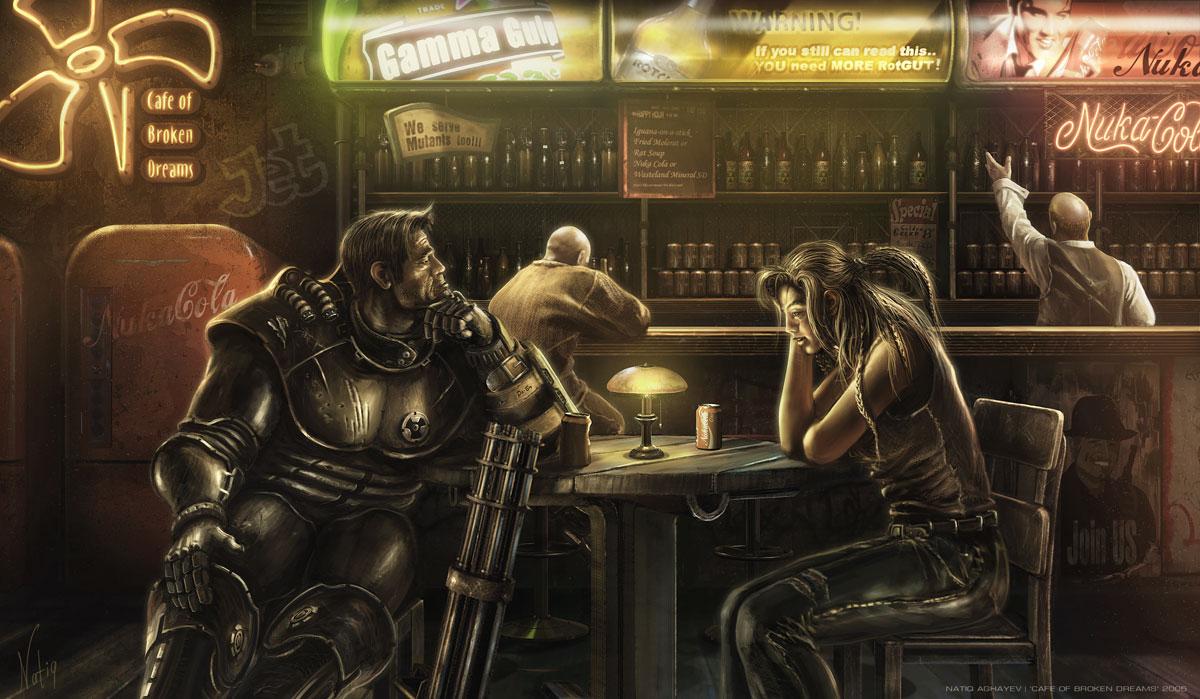 Interplay opět dráždí novým Falloutem 21265