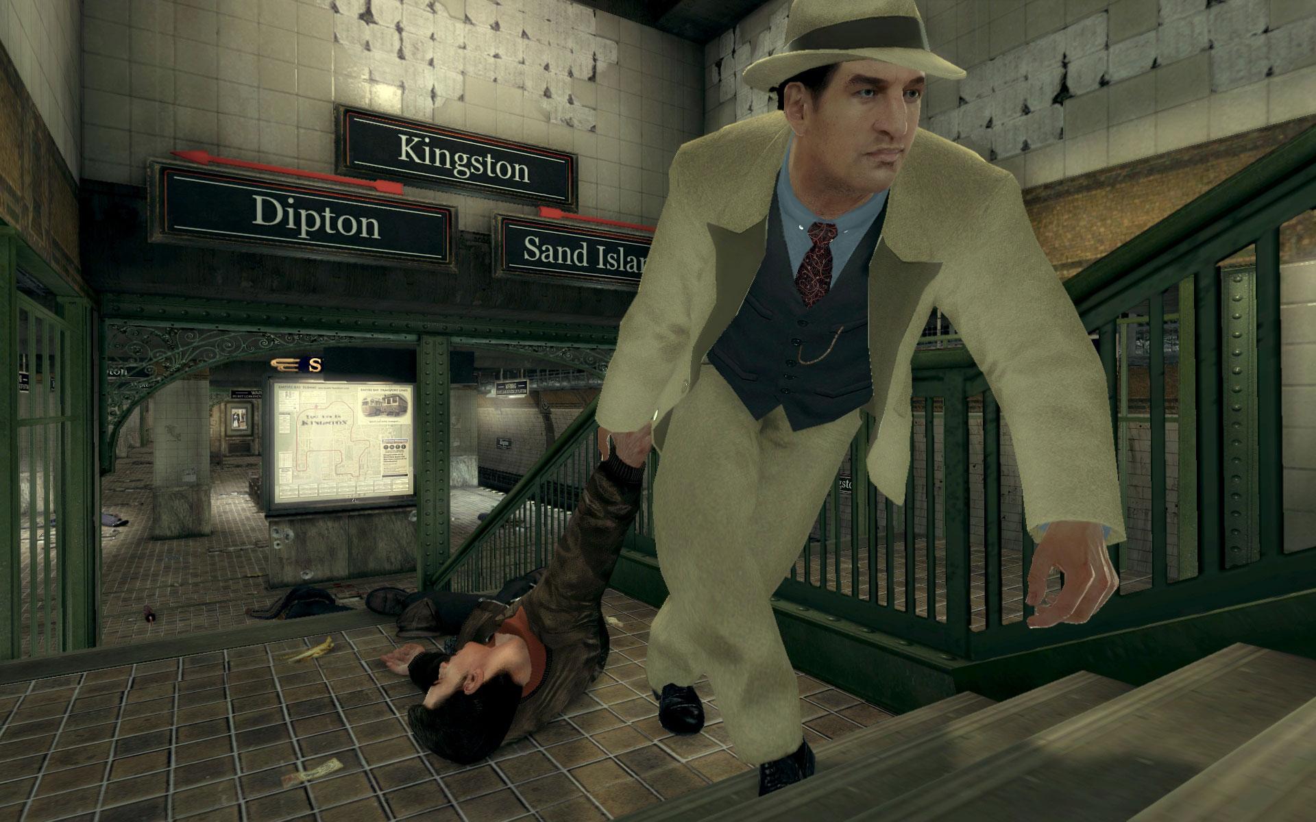 Mafia 2: Joe's Adventures – cena a datum vydání 21298