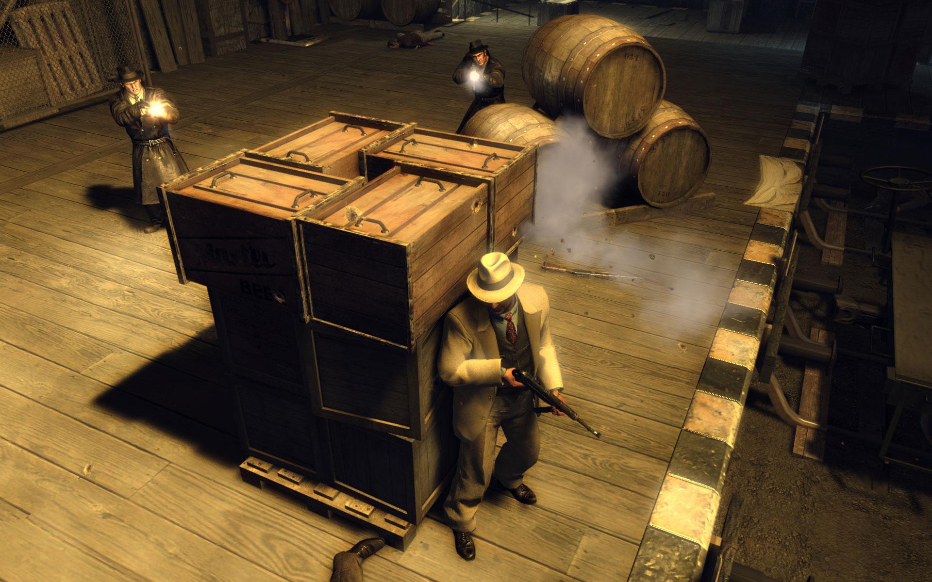 Mafia 2: Joe's Adventures – cena a datum vydání 21300