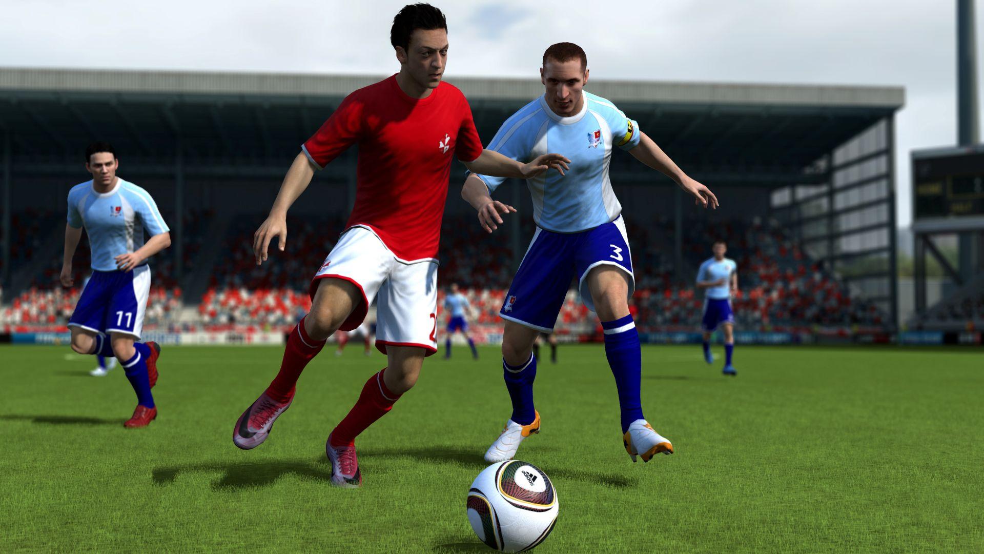 FIFA 11 Ultimate Team se blíží 21739
