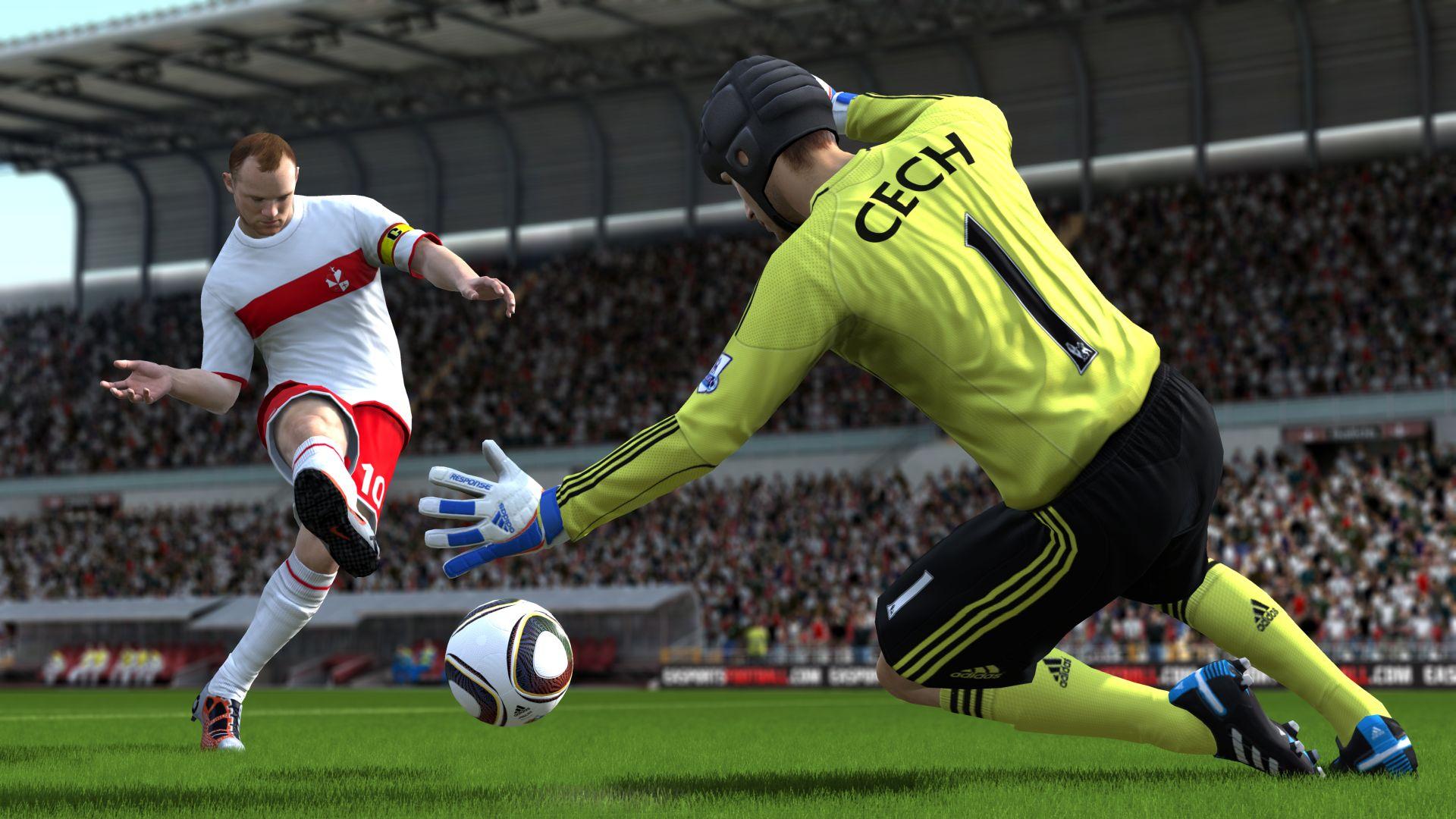 FIFA 11 Ultimate Team se blíží 21741