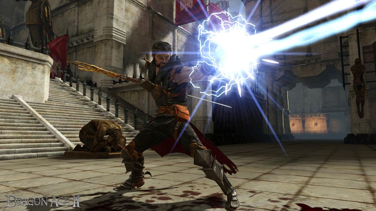 Dragon Age 2 – znovu a jinak 21979