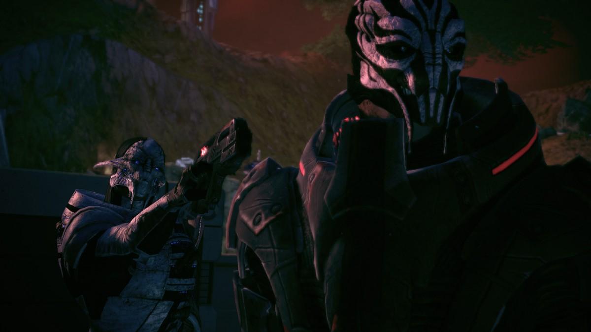 Kontroverze kolem Mass Effectu 3 pomohla průmyslu. Co přijde po něm? 2203
