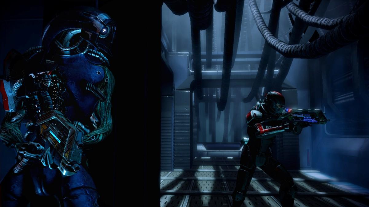 Kontroverze kolem Mass Effectu 3 pomohla průmyslu. Co přijde po něm? 2214
