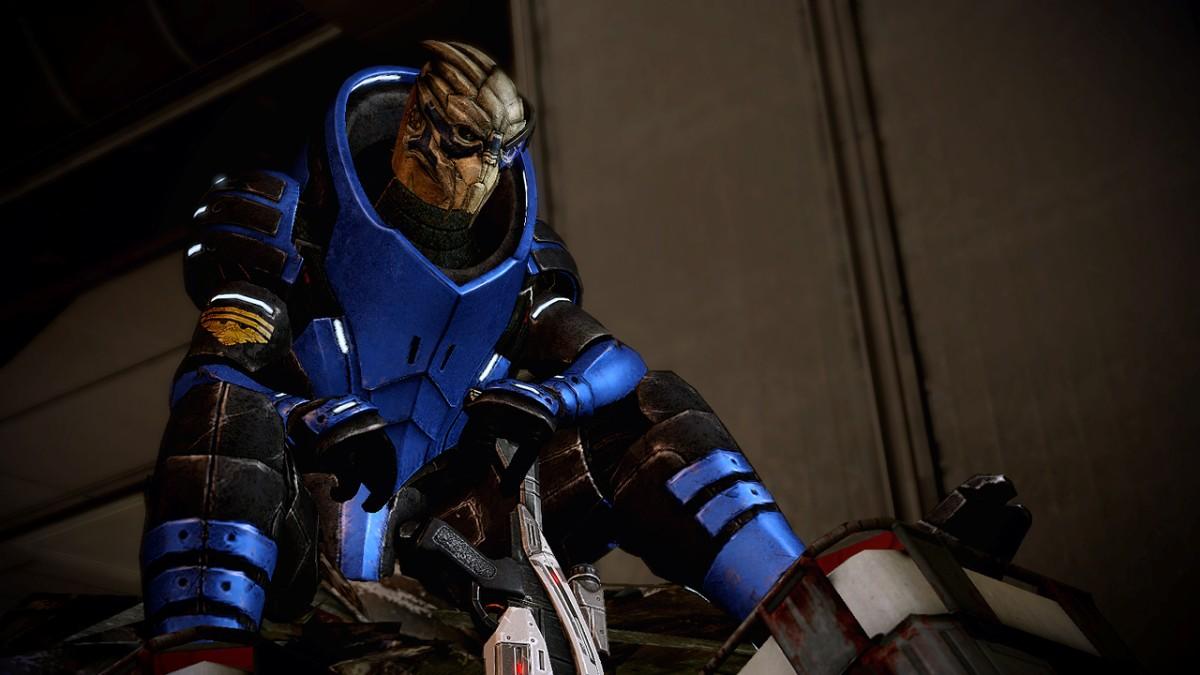 Kontroverze kolem Mass Effectu 3 pomohla průmyslu. Co přijde po něm? 2221