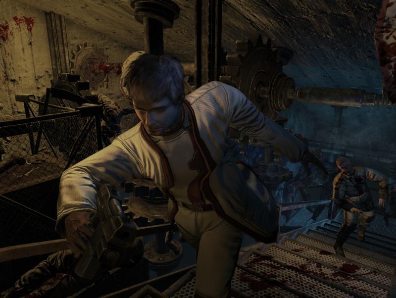 Afterfall: Insanity – herní práva mění majitele 22291
