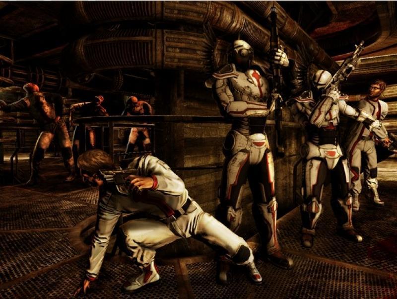 Afterfall: Insanity – herní práva mění majitele 22292