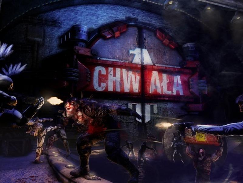 Afterfall: Insanity – herní práva mění majitele 22294