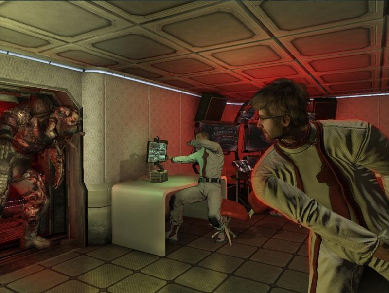 Afterfall: Insanity – herní práva mění majitele 22295