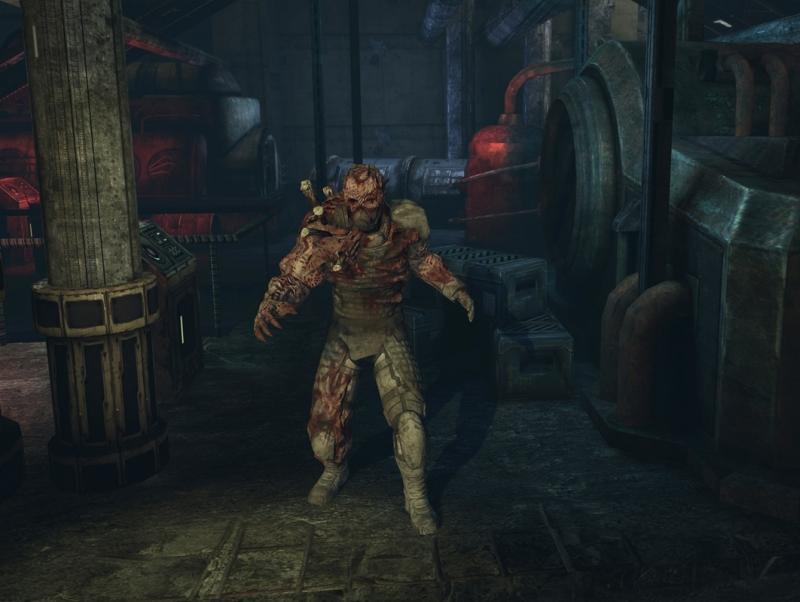 Afterfall: Insanity – herní práva mění majitele 22297