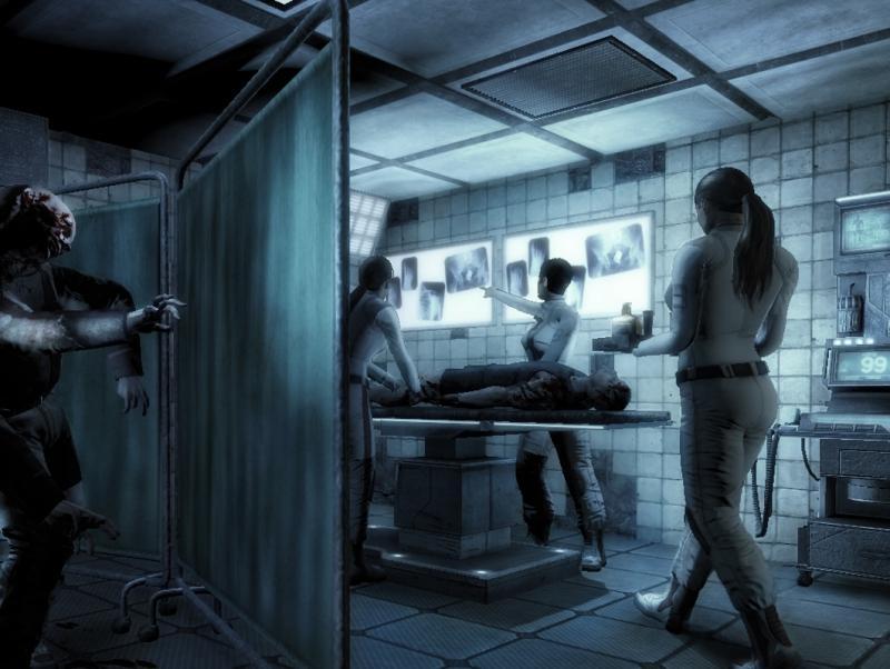 Afterfall: Insanity – herní práva mění majitele 22298