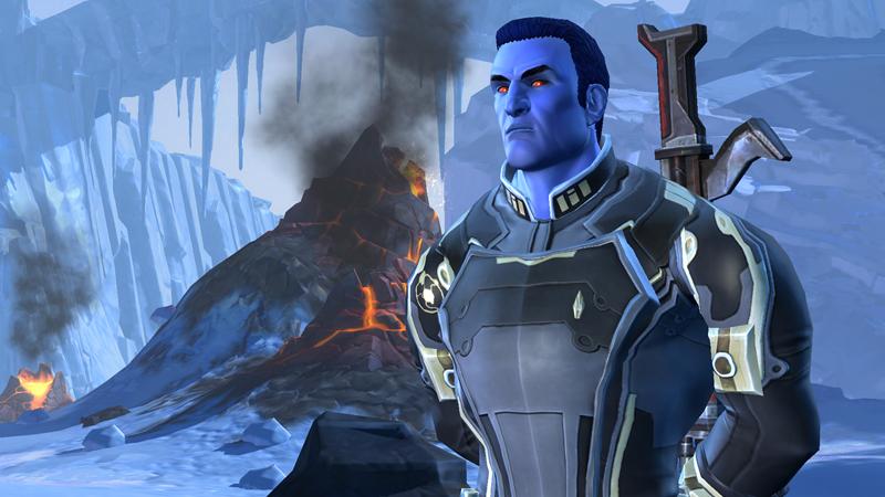 Imperial Agent, další třída ve SW: Old Republic 22425