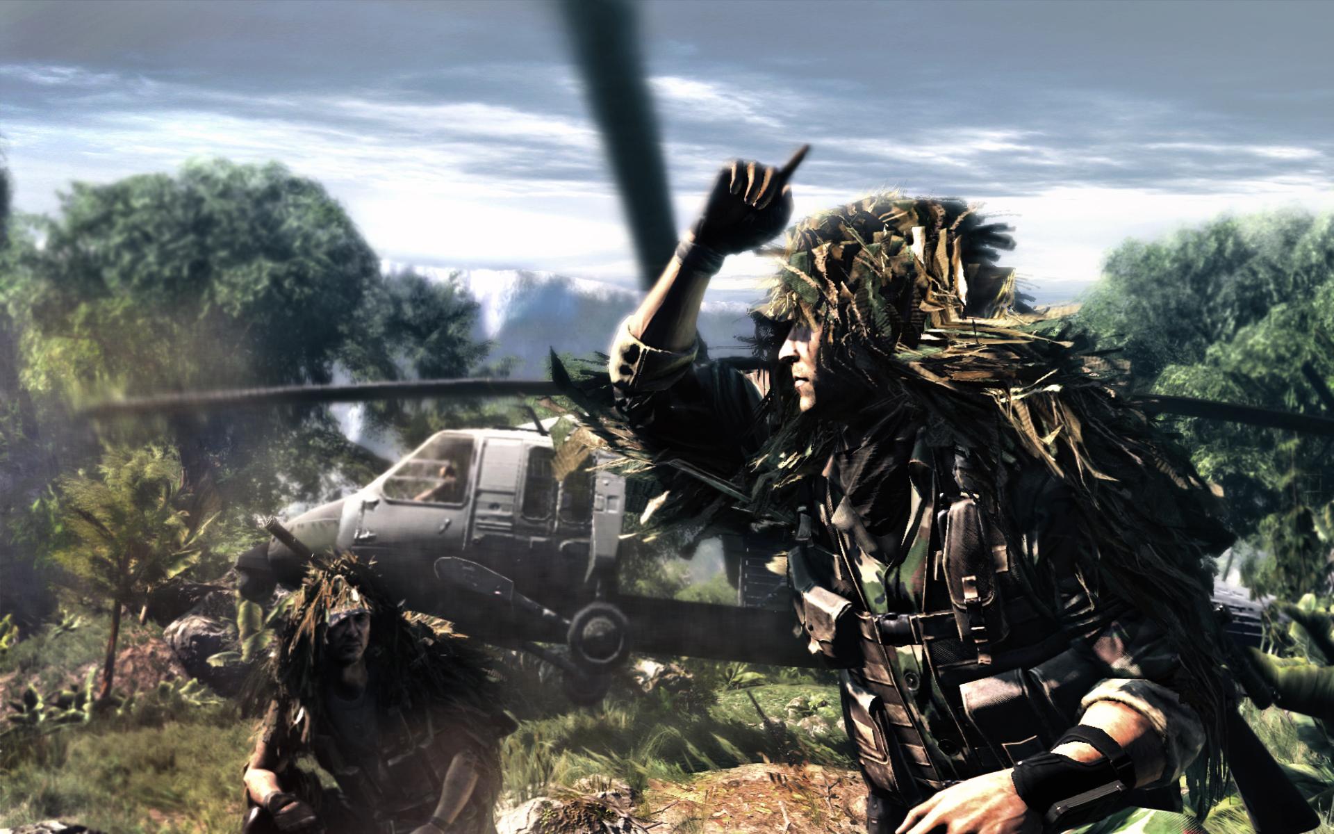 Sniper: Ghost Warrior pro PS3 hráče 22442