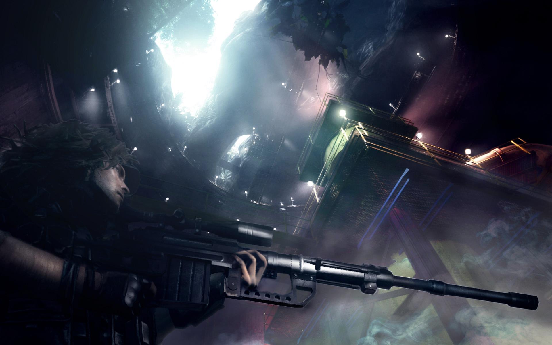 Sniper: Ghost Warrior pro PS3 hráče 22445