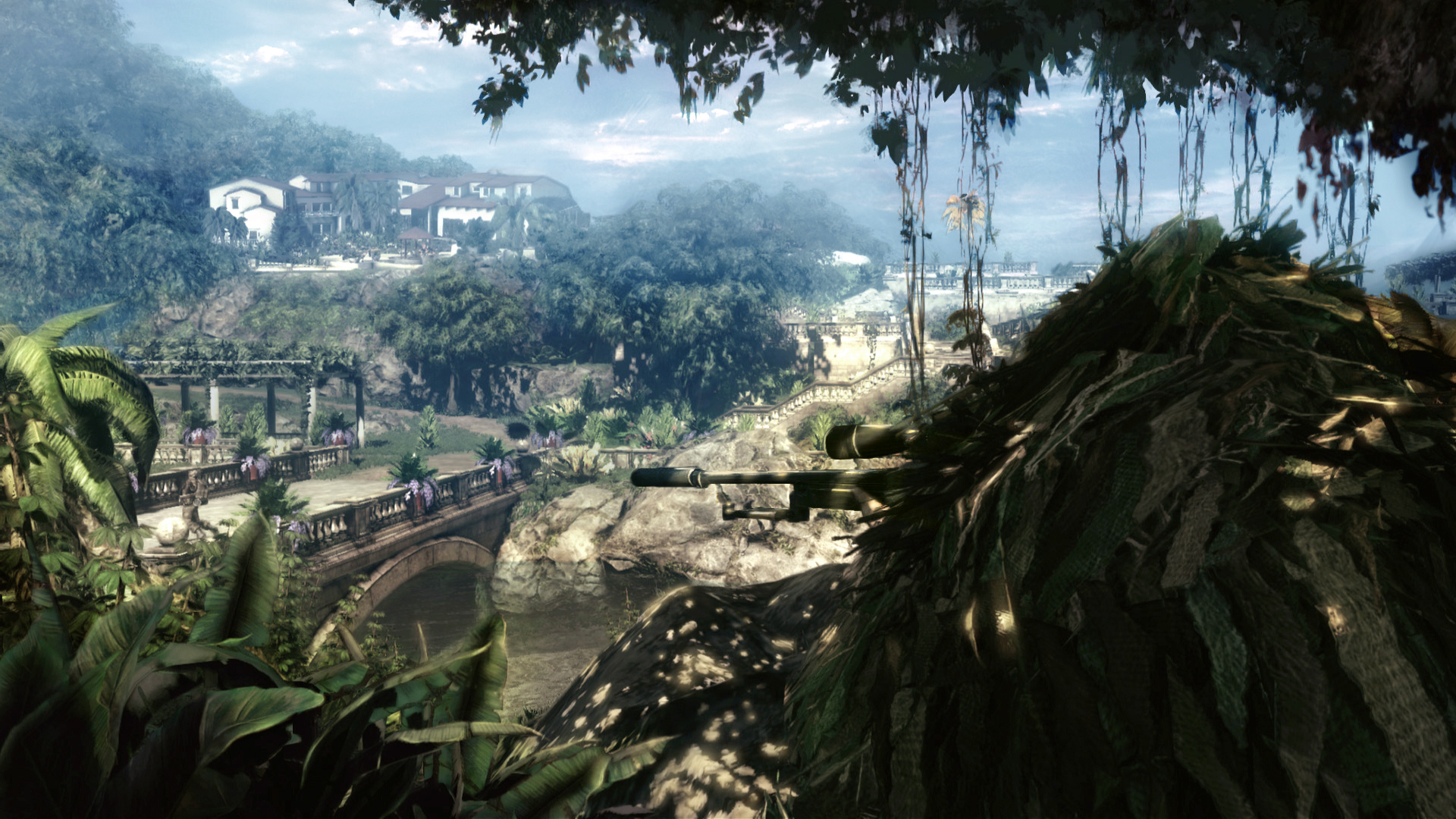 Sniper: Ghost Warrior pro PS3 hráče 22446