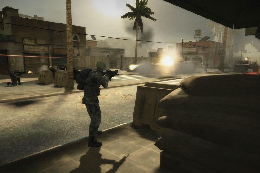 Seznamte se, Battlefield Play4Free 22557