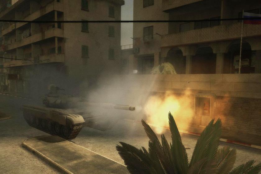 Seznamte se, Battlefield Play4Free 22558