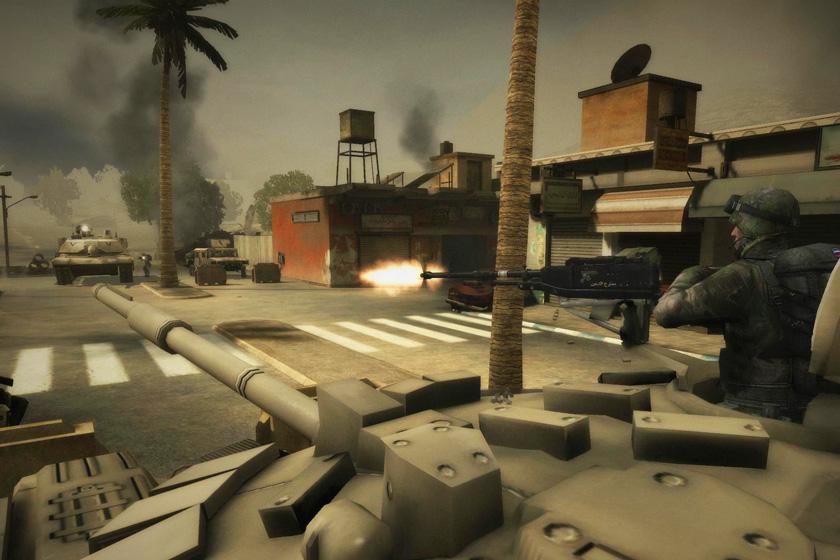 Seznamte se, Battlefield Play4Free 22559