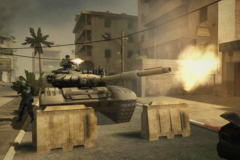 Seznamte se, Battlefield Play4Free 22560