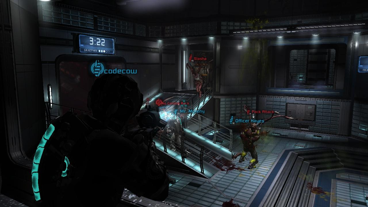 Dead Space 2 – nový strašidelný trailer + galerie 22590