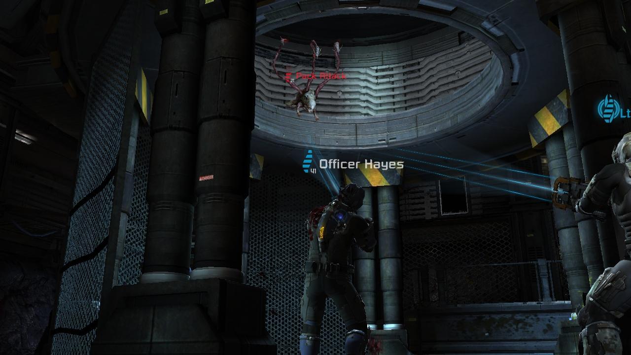Dead Space 2 – nový strašidelný trailer + galerie 22596