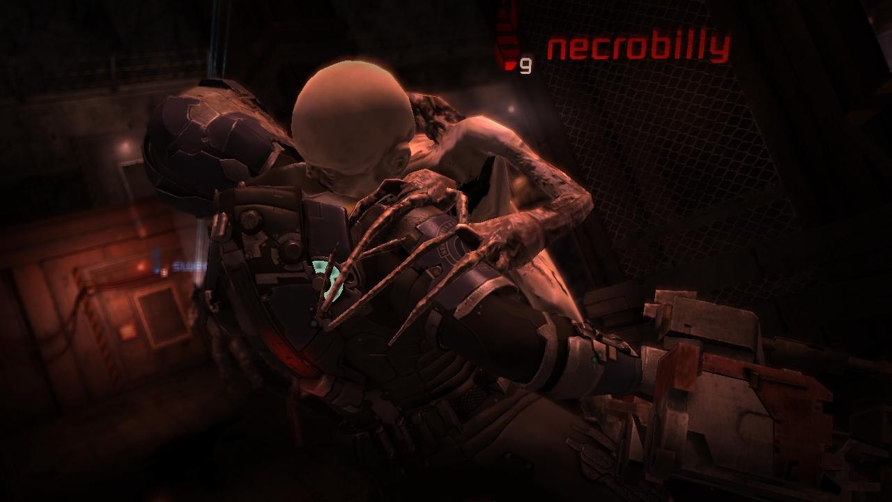 Dead Space 2 – nový strašidelný trailer + galerie 22597
