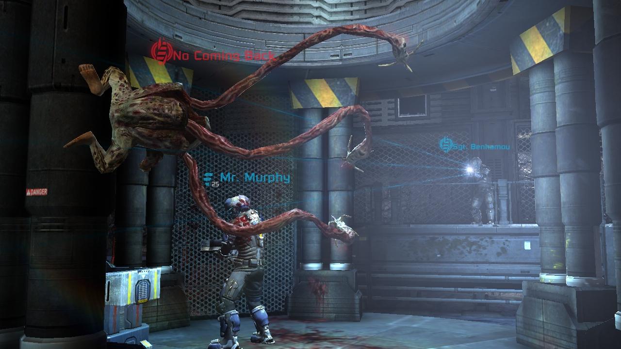 Dead Space 2 – nový strašidelný trailer + galerie 22599