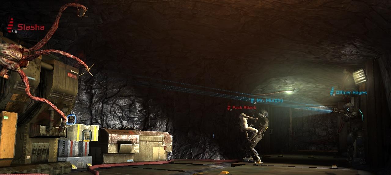 Dead Space 2 – nový strašidelný trailer + galerie 22601