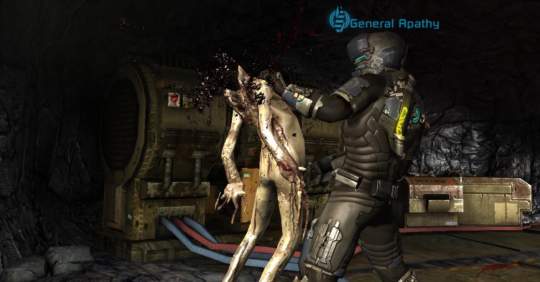Dead Space 2 – nový strašidelný trailer + galerie 22602