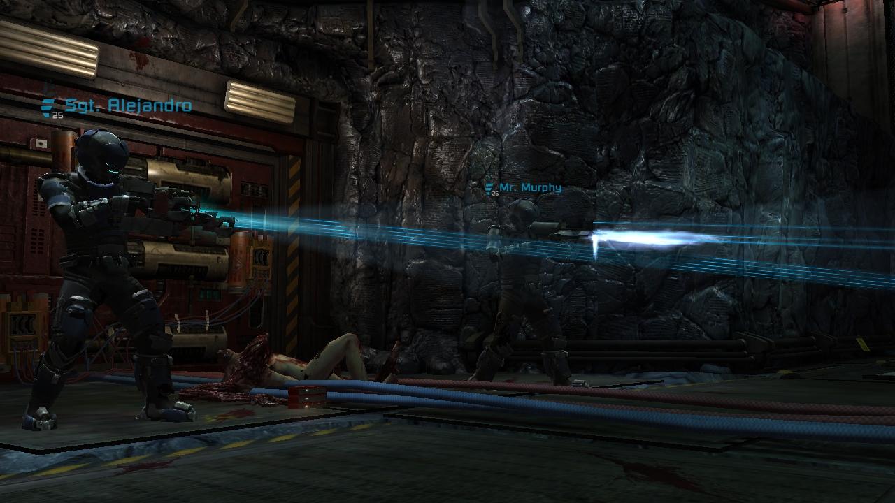 Dead Space 2 – nový strašidelný trailer + galerie 22603