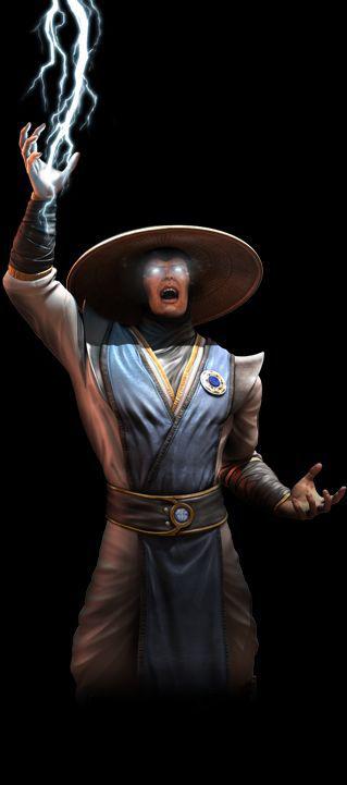 Mortal Kombat v obrazech – je libo steak, nebo žebírka? 22641