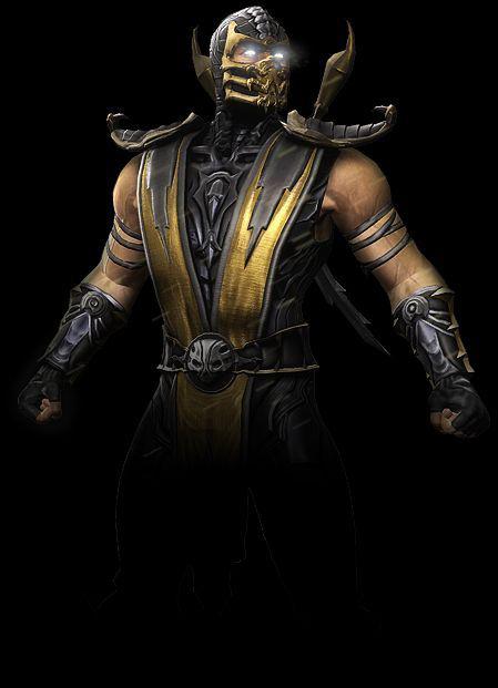 Mortal Kombat v obrazech – je libo steak, nebo žebírka? 22642