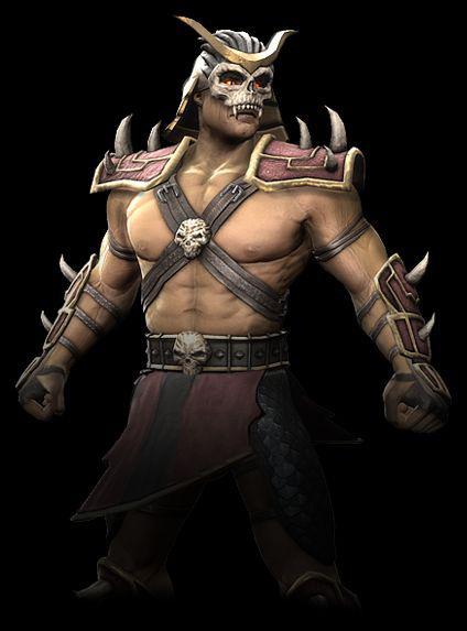 Mortal Kombat v obrazech – je libo steak, nebo žebírka? 22643