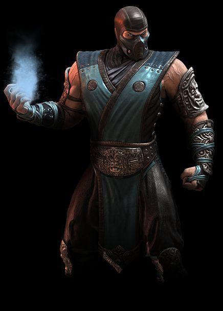 Mortal Kombat v obrazech – je libo steak, nebo žebírka? 22644