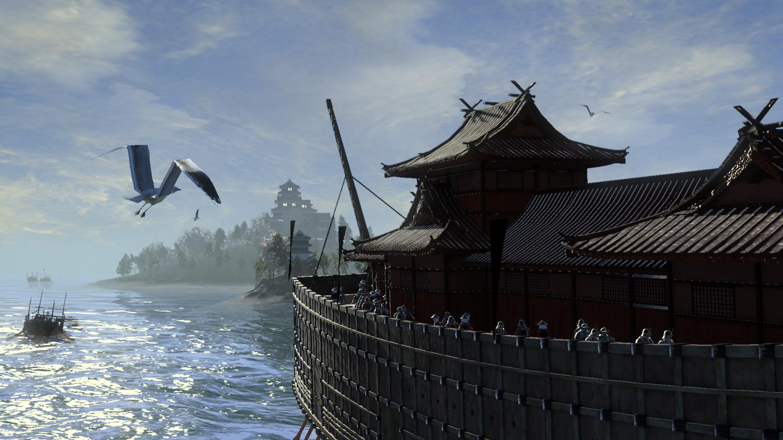 Galerie a informace ze Shogun 2: Total War 22648