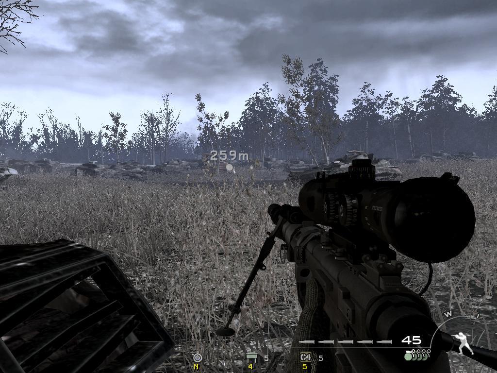 Call of Duty: Modern Warfare 2 – mánie pokračuje 22660