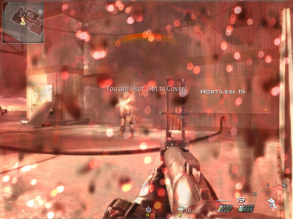 Call of Duty: Modern Warfare 2 – mánie pokračuje 22661