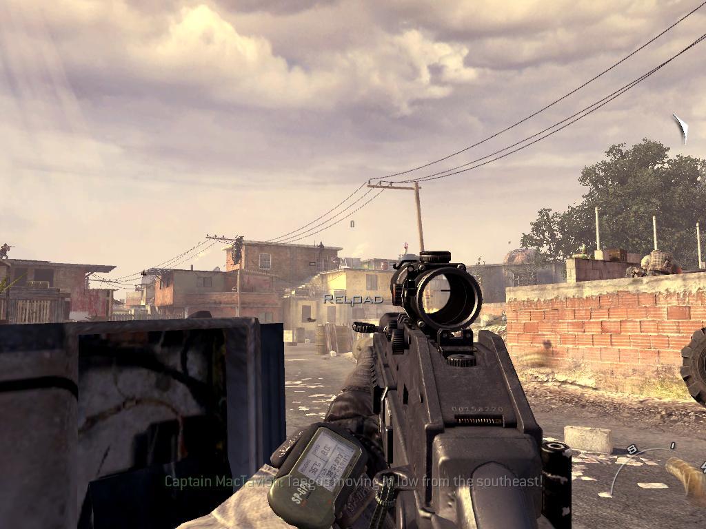 Call of Duty: Modern Warfare 2 – mánie pokračuje 22664